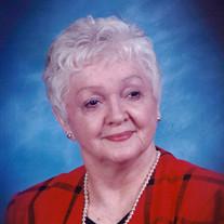Betty Swearingen
