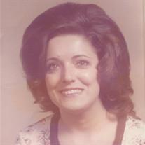 Mrs. Betty Sue (Blocker) DeLoach