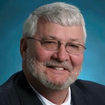 Roger Dean Huff