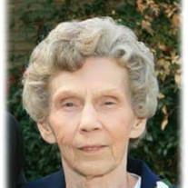 Annie Mae Blackburn Davis