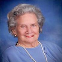 Patricia Squier Lindsay