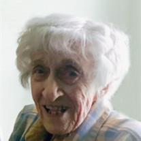 Grace E. Beck