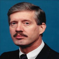 James Thomas Moore