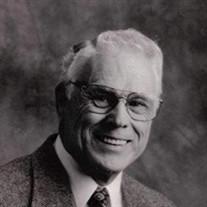 Rev. George A. Luciani