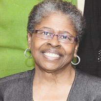 Jacqueline Morris