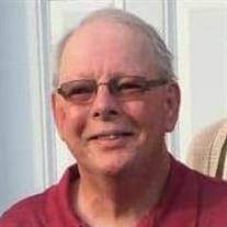 Mr. John P. McGovern