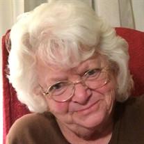 Barbara Anne Boyd