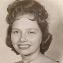 Dottie Lou Thomas