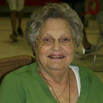 Juanita Elizabeth Hutson