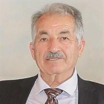 Shedrak Moghaddas