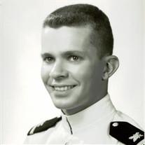 Carlton W. Mackey