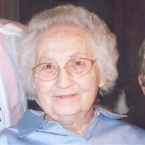 Josephine M. Metcalf