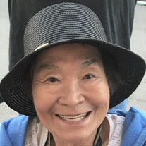Kazue Saki Shannon
