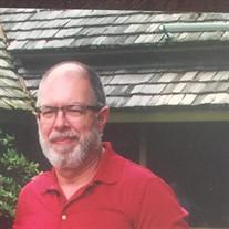 William Michael Burcham