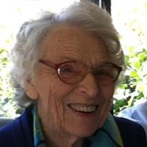 Margaret Norton Eckerd