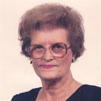 Margaret Phelps