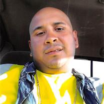 Paul Ramirez Jr.