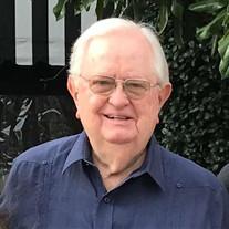 Larry Regester