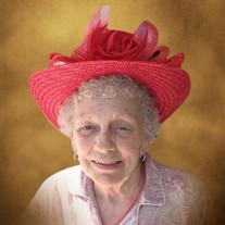 Ms. Linda Brown