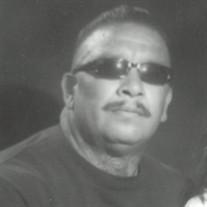 Eric Roy Marez Sr.