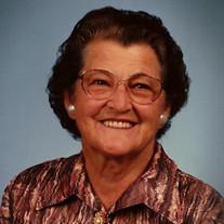 Opal Janette Marlow Gamble