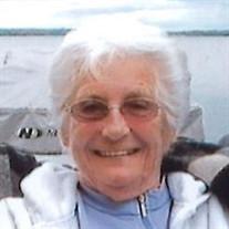 Betty Rosten