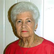 Janice E. Campbell  Bailey