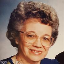 Lorraine Cecila Diesenroth