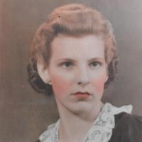 Marion (Cedergren) Kerr