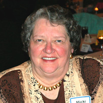 Mrs. Michaela Kaminski of Schaumburg