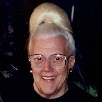 Phyllis Elaine (Goschke) Chambers