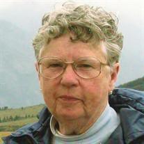 Lois  Hierholzer Gleason Blumer