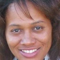 Mrs. Venetia L. Morgan
