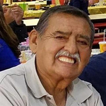 Joaquin G. Sanchez