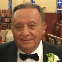 Frank Ramirez  Jr.