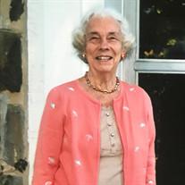 Mary Johnston Spencer MD