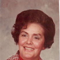 Josephine Spangler