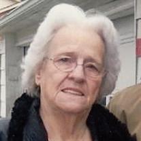 Mildred McHone Mitchell