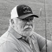 Robert Wayne Cook