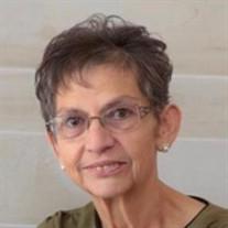 Maria Dulce DaSilva