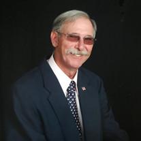 """Mr. Marion Richard """"Ricky"""" Stevens Jr."""