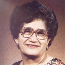 Francisca  Cruz