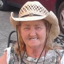 Mrs. Sharon Kay Grover