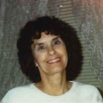 Nancy Lou Zarndt