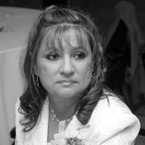 Linda  Sue Estudillo