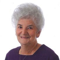 Betty Nolen Wren