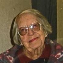 """Dorothy Louise """"Dot""""  Timmermeier"""