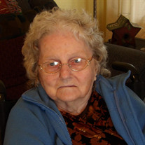 Phyllis Naomi Midkiff