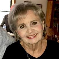 Sylvia Herrington Temple