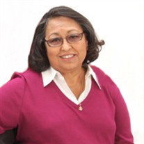 Raquel Sosa Martinez